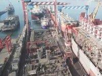 Tuzla'da LR2 POSEDION isimli gemide yangın çıktı: 2 ölü, 11 yaralı...
