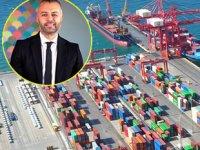 Serdar Erçal, Borusan Limanı Genel Müdürlüğü görevine atandı