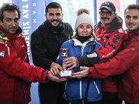 2019 İzmir Kış Trofesi 1. Ayak Yarışları tamamlandı