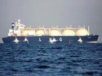 Katar, 60 adet yeni LNG tankeri sipariş edecek