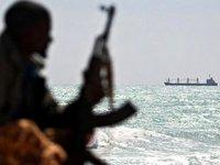 Deniz haydutlarının kaçırdığı Rus denizciler serbest bırakıldı