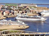 Global Ports Holding, St. John's Kruvaziyer Limanı'nı 30 yıl süreyle işletecek