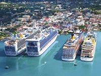 Global Ports Holding'in liman sayısı 18'e yükseldi