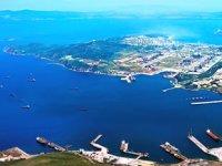 Aliağa, yakıt ikmalde Yunanistan ve Mısır'a rakip oluyor