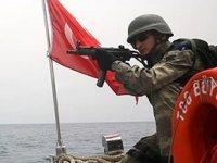 Türk askerinin Aden Körfezi'ndeki görev süresi uzatılacak