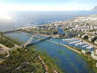 İstanbul Havalimanı ile Kanal İstanbul arasındaki bölge planı onaylandı