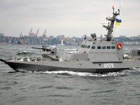 Ukrayna, Karadeniz'de gemi sayısını artırıyor