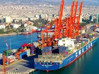 Akdenizli ihracatçılar 2019'a iyi başladı