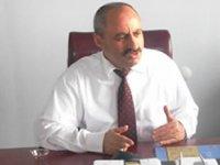 Kaş Liman Başkanlığı'na atanan Selahattin Erdemir, görevine başladı