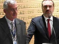 İMEAK DTO Şubat Ayı Meclis Toplantısı yapıldı