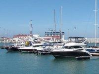 DKİB, Sochi ve Adler limanlarının yük taşımacılığına açılmasını talep etti