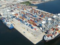 DP World Yarımca, ISO 28000'i alan ilk liman oldu