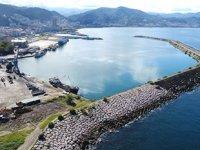 Giresun ve Rize limanları, yeniden ekonomiye kazandırılacak
