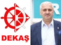 DEKAŞ, Hamdi Safi ile ortak kılavuzluk şirketi kurdu