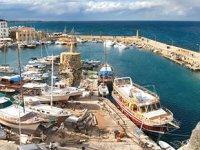 Girne'deki limanların özelleştirilmesi için düğmeye basıldı
