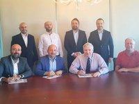 Sanmar, İskoçya'ya 2 adet römorkör inşa edecek