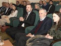 'Türk Armatörlerinin Kurumsallaşma Düzeyinin Analizi' konuşuldu