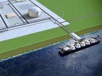 Almanya, iki adet LNG terminali inşa edecek