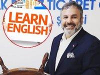 İMEAK DTO Aliağa Şubesi, 'Ücretsiz İngilizce Kursu' vermeye başladı