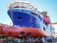 Cemre Tersanesi'nin 'NB57 Wind of Change' gemisi, Londra'da birincilik ödülü aldı