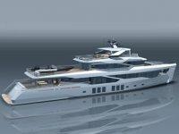 Numarine, CNR Avrasya Boat Show'da en yeni modelini sergileyecek