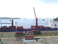 Venezuela, limanlarından gemi çıkışını yasakladı