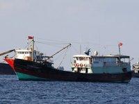 İran, Çinli balıkçıları karasularında istemiyor