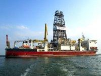 Yeni sondaj gemisi, Tersan Tersanesi'nde bakıma alınacak