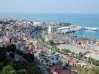 Trabzon Limanı'nda işlem hacmi 82 milyon liraya ulaştı