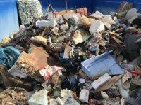 Fransızlar, Akdeniz sahilindeki çöpleri topladı