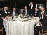 ABS tarafından düzenlenen 'Liderler Buluşması' gerçekleşti