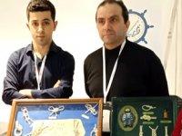 Cerrahpaşa Denizcilik Kulübü, CNR Avrasya Boat Show'a katıldı
