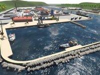 Filyos Limanı 2023 yılında hizmete girecek