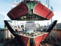 Türkiye, ticari gemi inşasında yerlileşmeyi hedefliyor