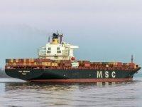 MSC, Türkiye'de genişletilmiş yeni servisini hizmete sokuyor