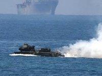Çin gemisi, Vietnam'a ait balıkçı teknesini batırdı