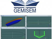 GEMİSEM, 'Maxsurf ile Gemi Form Dizaynı Eğitimi' düzenleyecek