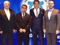 İMEAK DTO Kocaeli Şubesi, 'İletişim Sanatı' konferansı düzenlendi