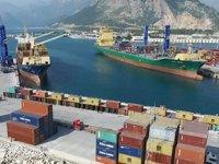 Batı Akdeniz'de ihracat yüzde 14,50 arttı