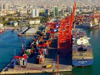 Mersin Limanı, 2018 yılında rekor kırdı