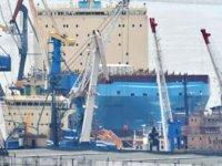 Rum gemileri, Türkiye'deki gemi geri dönüşüm tesislerine girebilecek