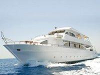 Gemi ve yat ihracatında yüzde 35 artış oldu