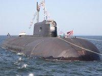 Rusya, 3 adet nükleer denizaltı inşa edecek