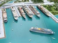 Yenikapı Kruvaziyer Limanı ile yılda 800 bin turistin gelmesi bekleniyor