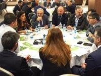 'Gemi ve Yat Sektörü Çalıştayı' gerçekleştirildi