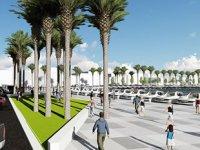Bodrum Limanı yenilenecek