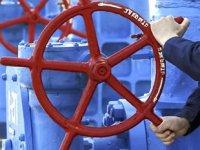 Ukrayna üzerinden Rus gazı transferi yüzde 15 arttı