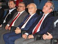 DEÜ Denizcilik Fakültesi, 'Çanakkale' konferansı düzenledi