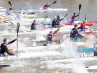 Gloria Canoeing Cup 2019 sona erdi