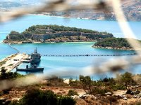 İsrail ve Yunanistan, Girit'e radar sistemi inşa edecek
